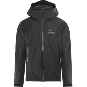 Arc'teryx Beta SL Jacket Men Black
